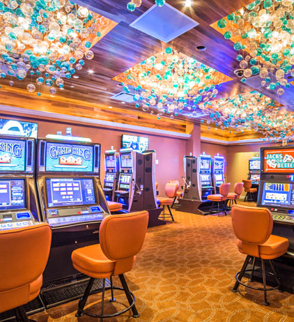 Hotels and Casinos Casino